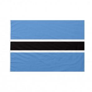 Bandiera Botswana