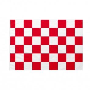 Bandiera Comune di Pistoia