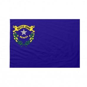 Bandiera da pennone Wyoming 50x75cm