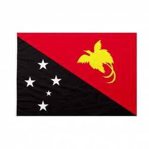 Bandiera Papua Nuova Guinea