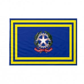 Bandiera Primo Ministro Italiano