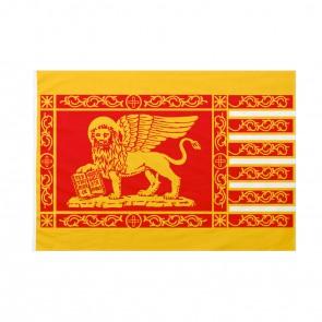 Bandiera Serenissima Repubblica di Venezia versione di pace